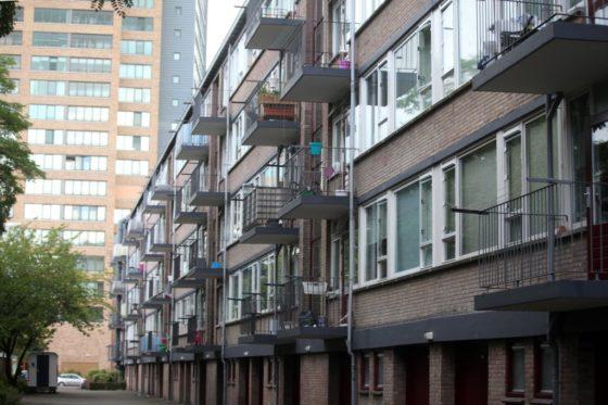 Wettelijk verplichte controle balkons schiet tekort