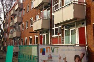 Drieduizend onveilige balkons en galerijen in Limburg