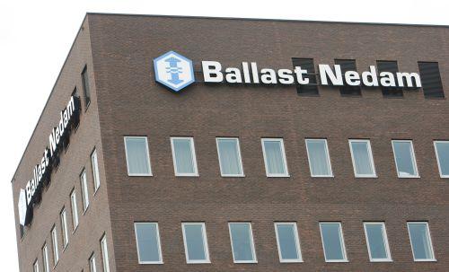 Interesse in overname Ballast Nedam