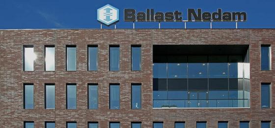 Ballast Nedam breidt raad van bestuur uit