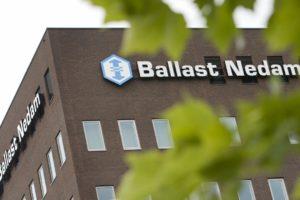 Justitie eist 12,7 miljoen terug van voormalig Ballast Nedam-bestuurder