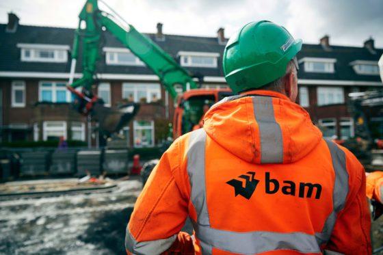 Vakbond hekelt inzet BAM voor nieuw sociaal plan