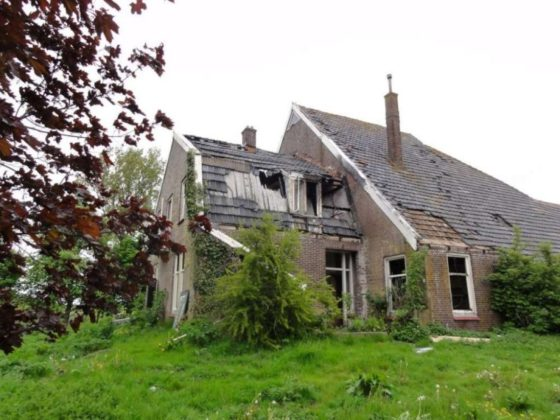 Dramatische leegstand agrarisch vastgoed Brabant