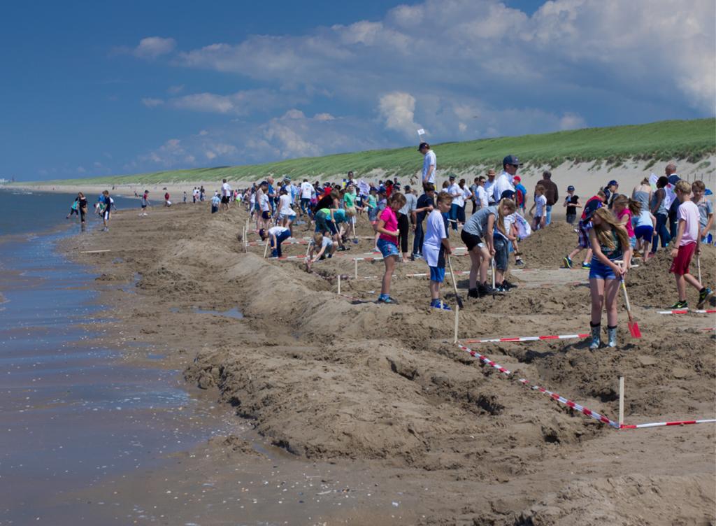 Battle of the Beach