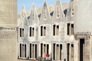 Zuid-Holland: woningbouw langs wegen en bermen