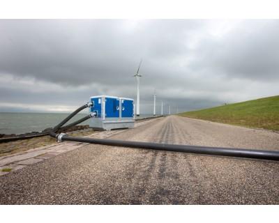 BBA Pumps stelt nieuwe vuilwaterpomp voor