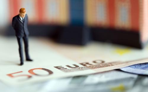 AFM ziet geen kwaad bij banken