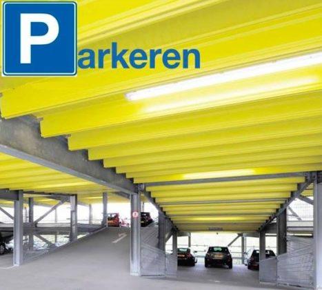 Nieuwe ontwikkelingen en innovaties op beurs ParkeerVak