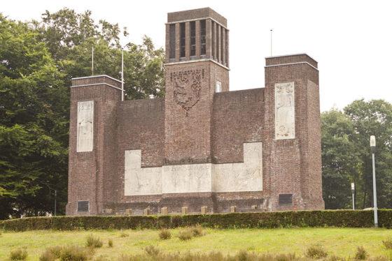 Heijmans restaureert Belgenmonument