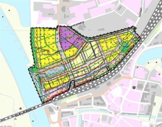 Bouwplannen voor ruim duizend huizen in Zutphen