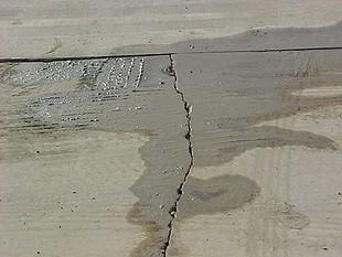 Poederas van rijstkaf beperkt verhardingskrimp beton