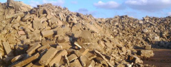 Deltaplan  frustreert recycling