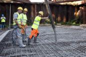 Ondertekening betonakkoord verschoven naar januari