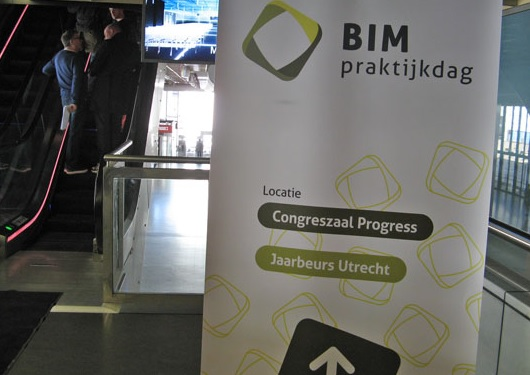 Verslag BIM Praktijkdag: 'Hololens over vijf jaar standaard in bouw'