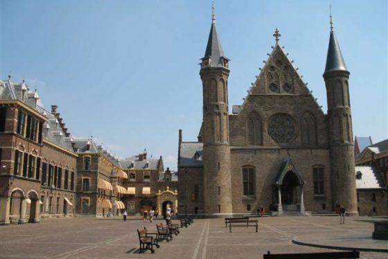 Ruzie over extra kosten renovatie Binnenhof