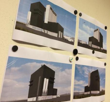 Biomassacentrale Zutphen komt eraan