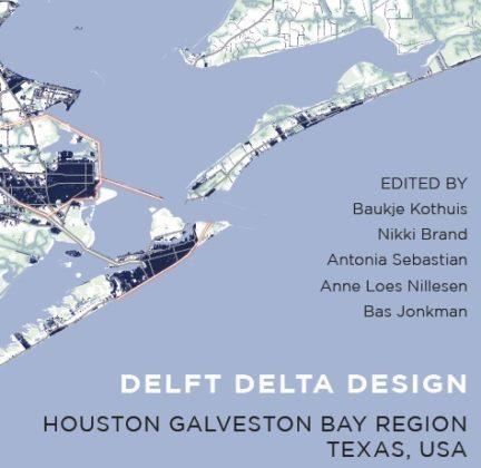 'Delft' helpt Houston droog te blijven