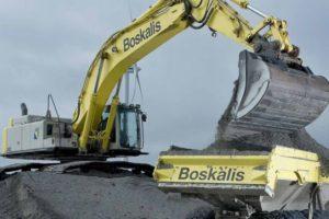 Lager resultaat voor Boskalis in lijn met verwachting