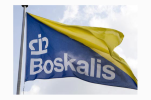 Boskalis krijgt bagger-opdracht van 300 miljoen