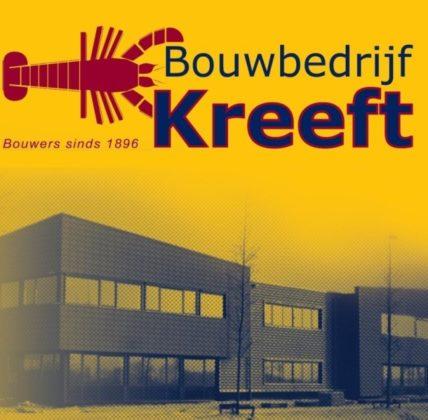 Delen failliet Van Driesten naar bouwbedrijf Kreeft