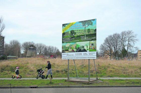 'Concurrentie bouwlocaties nodig'