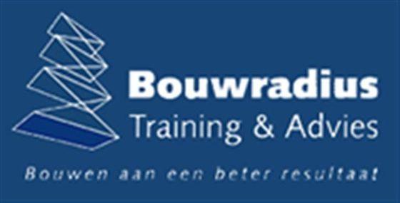 Bouwradius werkt samen met Johan Bove