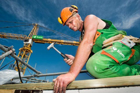 'Duurzame inzetbaarheid, hoe pakken we dat aan in de bouw?'