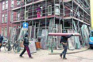 UWV: aantal bouwvacatures stijgt door tot 48.000