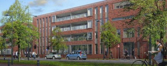 Tekort aan bouwplannen dreigt in Brabant