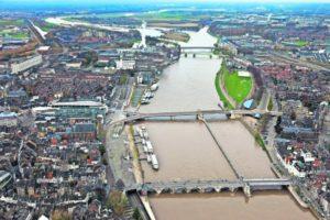 Maastricht bouwt 500 tijdelijkewoningen
