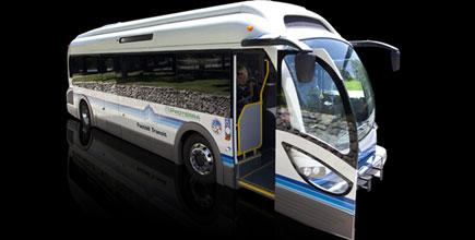 Consortium Ixion werkt aan stadsbus