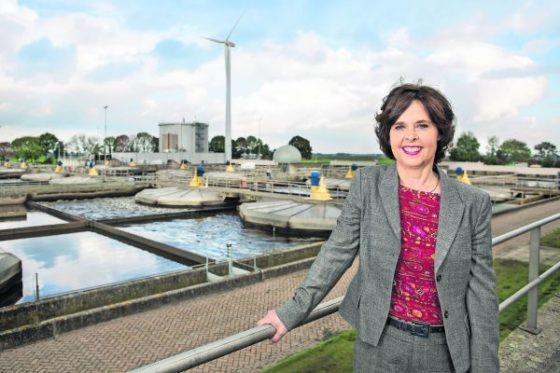 Waterschappen jagen innovaties aan