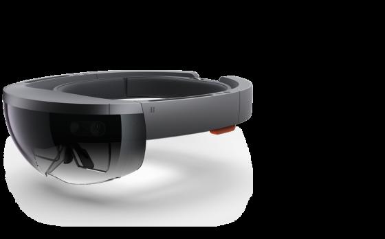 VolkerWessels heeft primeur HoloLens