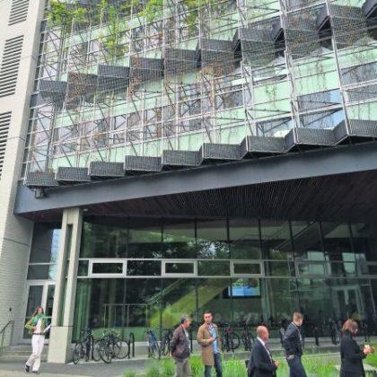 Mens uitgangspunt voor keurmerk gezond gebouw