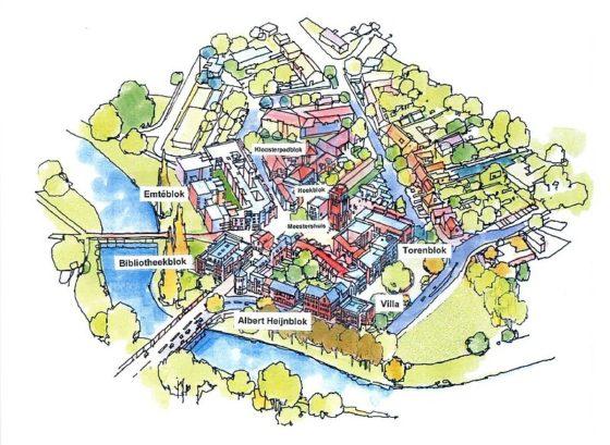 Van Wanrooij realiseert plan Sint-Michielsgestel