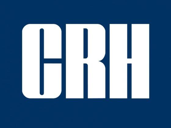 Europese omzet CRH in de lift