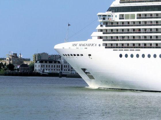 Arcadis onderzoekt veiligheid van havens
