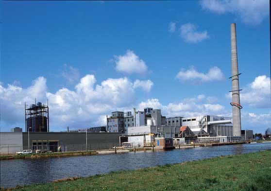 Aanpassing droogproces leidt tot energiereductie bij Forbo