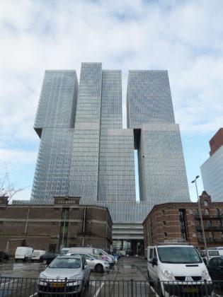 'Lichtere eisen brandveiligheid hoge gebouwen'