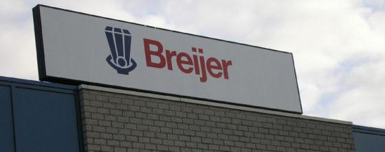 Forse verliezen voor Breijer