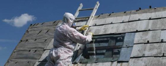 Subsidie voor verwijderen asbestdaken