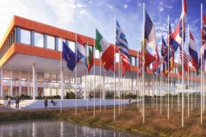 VolkerWessels transformeert NATO-complex
