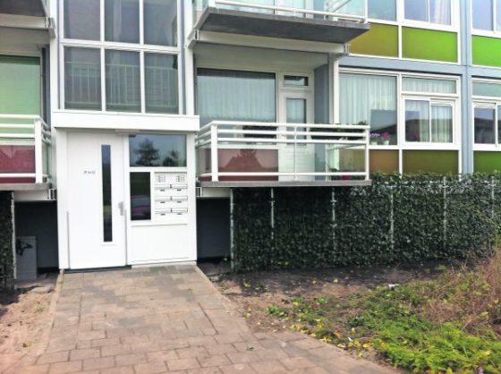 Kant-en-klaar: Nieuwe kans voor oude flats
