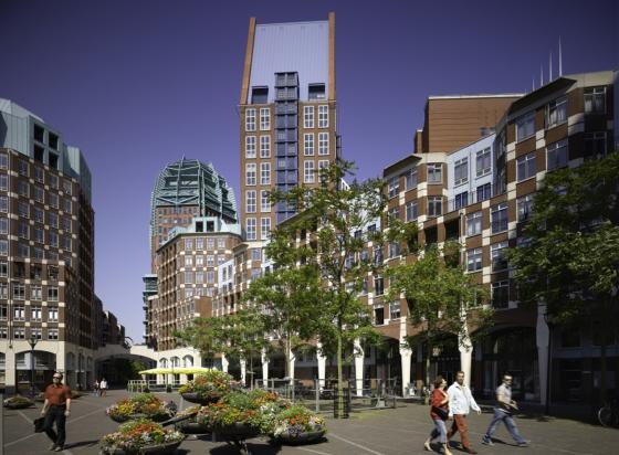 Britse belegger koopt opnieuw Nederlandse woningen