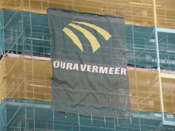 Dura Vermeer koopt Van Ieperen