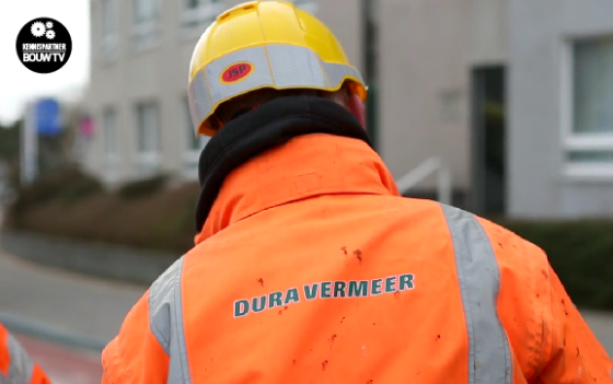 KennispartnerBouwTV: Dura Vermeer scoort 9,5 voor project