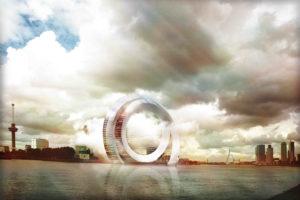Extra geld voor ontwikkeling Dutch Windwheel