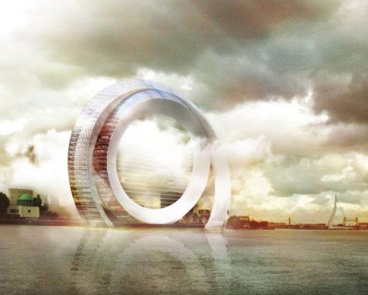 Dutch Windwheel wordt icoon van duurzaamheid