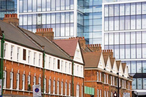 Op zoek naar rust op Britse woningmarkt