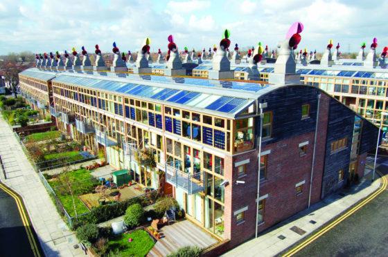Minimale ecologische hypotheek